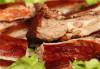 宁夏特产 西夏碧草洲自热烤羊排系列