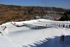 六盘山周沟滑雪场
