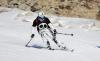 苏峪口滑雪场+天沐温泉冰火两重天