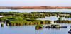 【神奇宁夏精华一日游A线】沙湖、影城、岩画、枸杞观光园