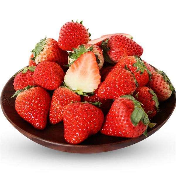 【草莓】精品家庭水果大礼包
