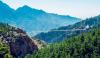 贺兰山国家森林公园(苏峪口)