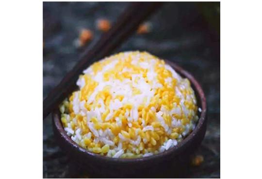 黄河玉米村玉米黄金米
