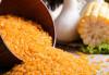 黄河玉米村玉米黄金米1000g+玉米膳食营养餐16袋