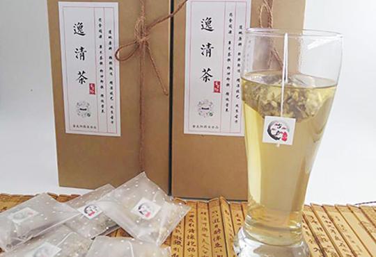 古方记逸清茶240g/盒(30袋*8g)